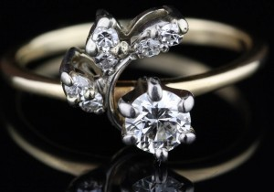 .30Ct Diamond Ring