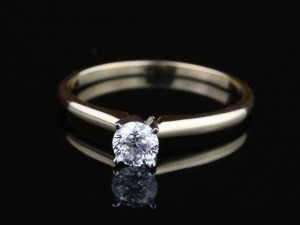 .40ct Diamond Engagement Ring