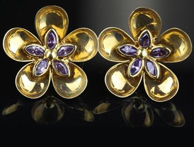 Open-flower-blossom-earrings