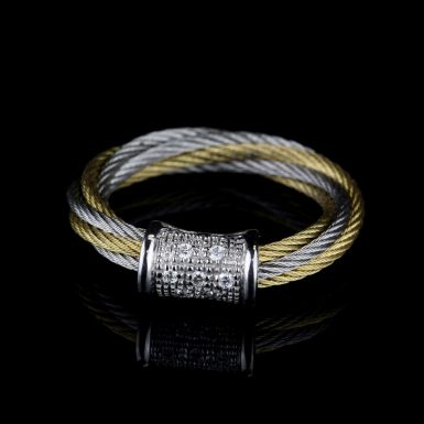 Pre-Owned-Charriol-Diamond-Ring