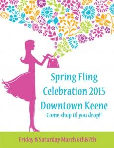 2015 Spring Fling Keene NH