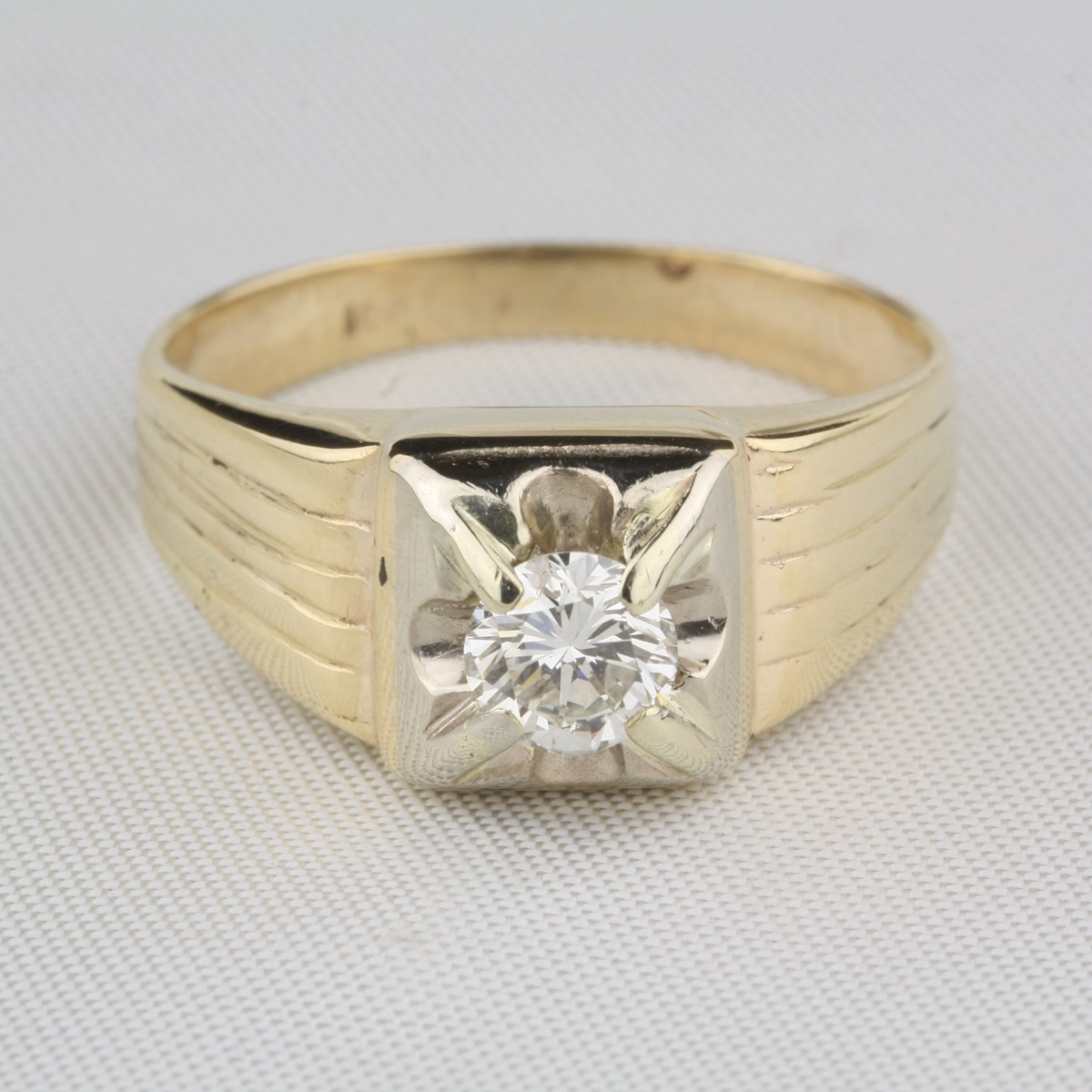 diamond wedding carat eragem pre owned vintage engagement ring rings antique