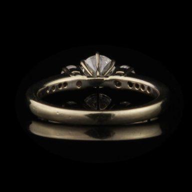 Pre-Owned 14K Diamond Ring
